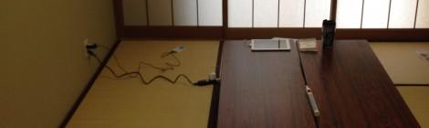 6/6 お座敷ジェリー「浮草夜会」第十八夜のお知らせ
