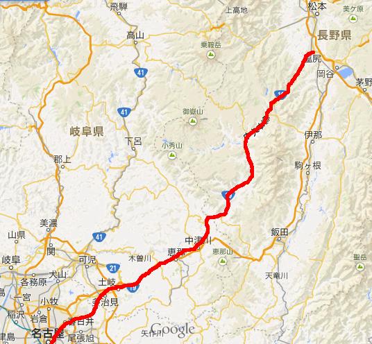 map_kiso